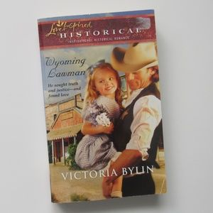 """Other - """"Wyoming Lawman"""" Historical Romance"""